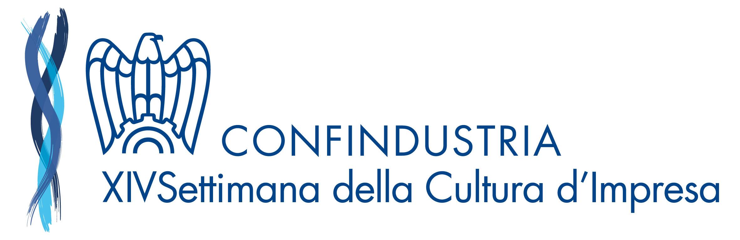 logo XIV settimanacultura