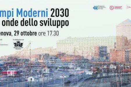 Tempi Moderni 2030: Le onde dello sviluppo