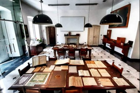 Fondazione Ansaldo: La Fabbrica della Memoria
