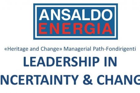 Leadership in Uncertainity & Change