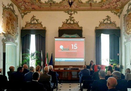 Presentato il nuovo piano di valorizzazione  del patrimonio della Fondazione Ansaldo