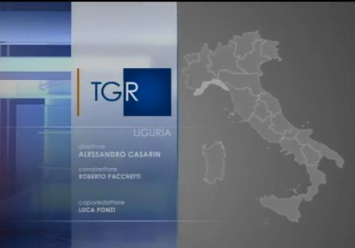Il nuovo piano di valorizzazione del patrimonio della Fondazione Ansaldo al TG 3