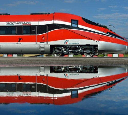 Hitachi Rail, il perfetto mix di creatività e ingegneria per una mobilità sostenibile