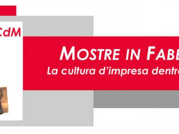 #CdM – Civiltà delle Macchine, una mostra di Fondazione Ansaldo
